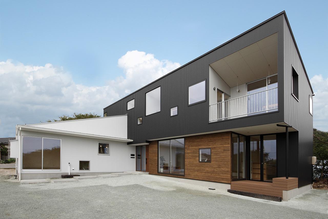 松川浦の家