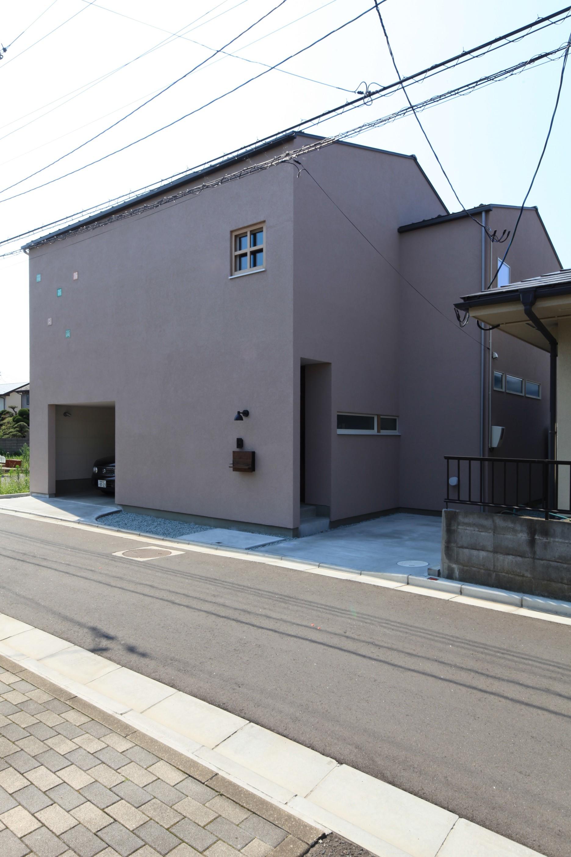 木ノ下の家