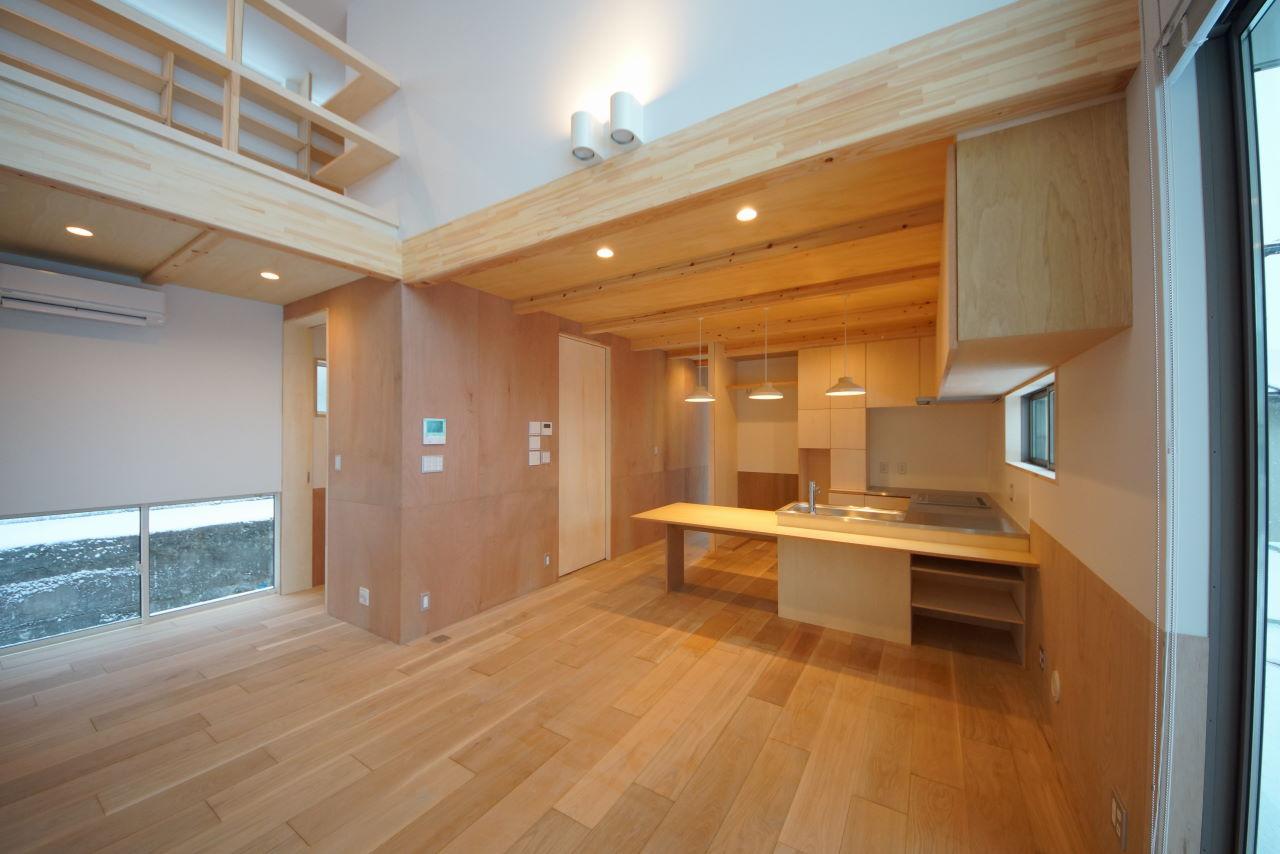 小松島の家